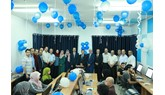 Opening Ceremony of IT competence center at Gaza University
