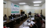"Gaza University launches EMPEG project ""Enhancing the Quality of Multimedia Program to Get Engaged in Computer Games Industry"""